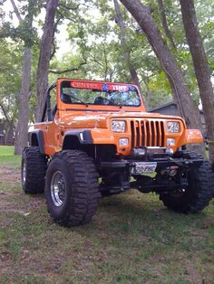 Intriguing Custome Design makes me Want to have One 1997 Jeep Wrangler, Cj Jeep, Jeep Mods, Jeep Rubicon, Jeep Wrangler Unlimited, Jeep Truck, 1999 Jeep Cherokee, Jeep Quotes, Badass Jeep