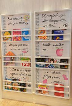 Confira projetos de quartos para bebês da Mostra Q&E - Gravidez e Filhos - UOL Mulher