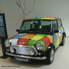 Mini Rubik