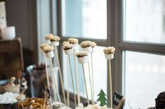 Woodsy/Boho Baby Shower Party Ideas | Photo 1 of 91
