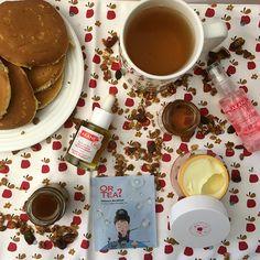 Akane : de la pomology au petit-déjeuner
