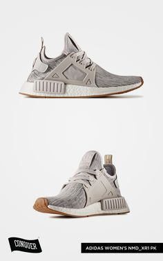 0bd8f3aed Adidas Women s NMD XR1 PK Ice Purple Mid Grey Footwear White BB2367 AED 645  Visit
