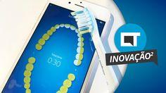 A (nova) escova inteligente [Inovação ²]