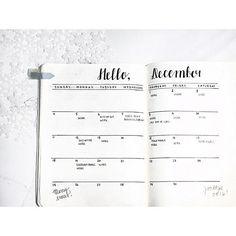 Instagram media by b.studies - 'Tis the season! Hope the Holidays Season treats you well! ❄️☃️❄️ • • • #minimalbujo #uni #studyspo #studying #studyblr #studygram #bulletjournal #bujo #planner #moleskine #bujojunkies #bulletjournaljunkies #monthlyspread #bujolayout