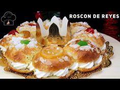 ROSCON DE REYES | LA RECETA QUE FUNCIONA.
