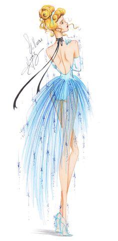 fashiondisney-cinderela ❤️ IG: TheHeartShow         SC: Beauty_Jasmine  Pintrest:HeartBreaker94 ❤️