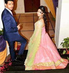 Divyanka Tripathi and Vivek Dahiya to get just 8 days leave for their wedding!
