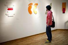 Anatomy of Realism / Stefan Knezevic / Solo exhibition / Cultural Center Parobrod / SHONSKI art and design studio