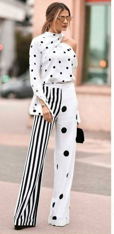 Thassia Naves in Monse attends Paris Fashion Week. #bestdressed