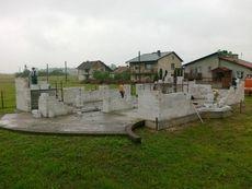 Realizacja DN Verona CE Beautiful House Plans, Beautiful Homes, Verona, Mount Rushmore, My House, 1, Mountains, Nature, Travel