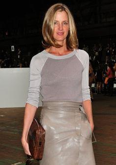 Barneys Appoints Amanda Brooks as Women's Fashion Director, Vice President | POPSUGAR Fashion