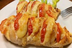 Healthy Cooking, Baked Potato, Sushi, Sausage, Food And Drink, Potatoes, Treats, Baking, Ethnic Recipes