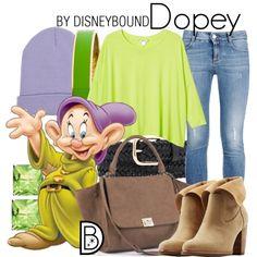 Disney Bound - Dopey