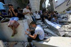 #ISupportGaza #freePalestine #icc4israel #GazaUnderAttack*