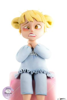 This cake artist is just fabulous!!  Check out Silvia Mancini Cake art & Co