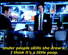 I think it's a little poop #quotes