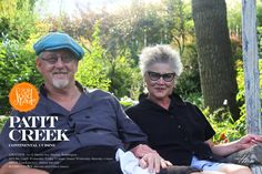 Bruce and Heather Heibert are the owners of the renowned Patit Creek restaurant in Dayton, Washington which celebrated 35 years of operation in 2013. The french-inspired cuisine is consistently and perfectly prepared. Reservations for dinner are a must.