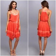 Free People Dresses & Skirts - 🌟Host Pick🌟FP Aphrodite Dress
