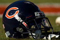 Chicago Bears...favorite all time team!