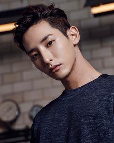 Lee Soo Hyuk He is so handsome! He's just too perfect for words! Sung Joon, Joon Hyuk, Lee Hyuk, Asian Celebrities, Asian Actors, Dramas, Handsome Korean Actors, Choi Jin, Lee Soo