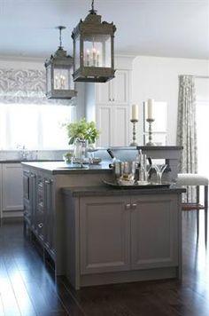 Sarah Richardson Kitchen
