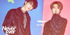 #GOT7's Yugyeom and Youngjae pair up in new teaser image for 'Flight Log: Arrival' http://www.allkpop.com/article/2017/03/got7s-yugyeom-and-youngjae-pair-up-in-new-teaser-image-for-flight-log-arrival