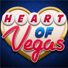 Heart of Vegas - 10,000,000,000 Free Coins