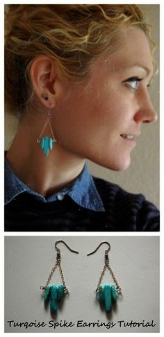Outstanding >> DIY Necklace Ideas!!!