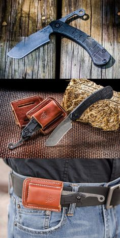 TOPS Knives TAC-Raze Friction Folding Knife EDC Blade @thistookmymoney