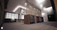 Wnętrza publiczne styl Nowoczesny - zdjęcie od 3ESDESIGN - Wnętrza publiczne…