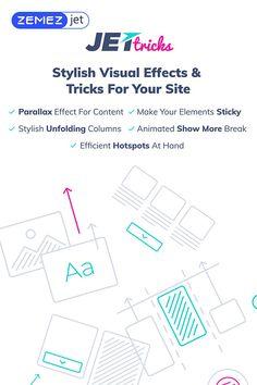 46 Best Elementor Marketplace images in 2019 | Wordpress template