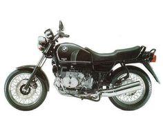 R 100R Classic, 1995