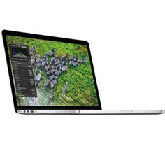 Apple's new MacBook Pro 15-inch with Retina display [4.5 out of 5 stars, EC]