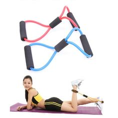 Traditional & Cultural Wear Dependable Resistance Bands 5 Levels Exercises Elastic Yoga Fitness Gym Training Band Workout Gym Equipment For Body Building Warm And Windproof
