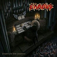 Exodus- Tempo of the Damned