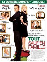 Four christmasses - Tout... sauf en famille #movies