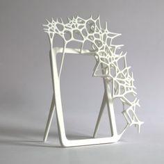 3D Printed Photo Frame
