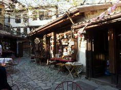 Eski Safranbolu (Çarşı)