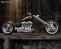 CHOPPER | Amazing Super-Sport-Concept-Exotic Motorcycles | Pin
