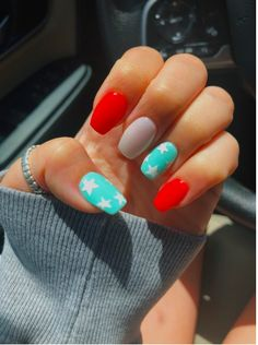 In look for some nail designs and some ideas for your nails? Here is our listing of must-try coffin acrylic nails for trendy women. Aycrlic Nails, Swag Nails, Hair And Nails, Grunge Nails, Coffin Nails, Best Acrylic Nails, Acrylic Nail Designs, Star Nail Designs, Finger