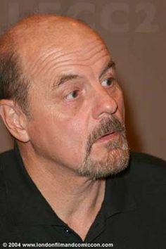Nai'zyy Michael Ironside - Actor