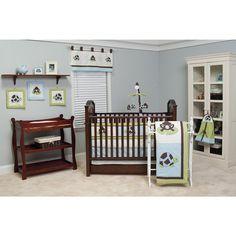 "Pam Grace Creations 10 Piece Crib Bedding Set - Mr. & Mrs. Pond - Pam Grace Creations - Babies ""R"" Us"