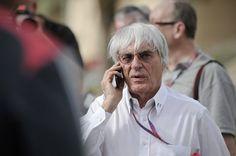 バーニー・エクレストン 「F1に別れを告げるかもしれない」  [F1 / Formula 1]
