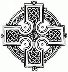 keltisch kruis - Google zoeken