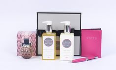 City Chic Gift Set for Her from Indulge Gift Box http://www.indulgegiftbox.com/