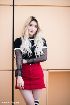 Clean Best Picture For dope outfits adidas For Your Taste You are looking for something, and it is g Kpop Girl Groups, Korean Girl Groups, Kpop Girls, Outfits Otoño, Stage Outfits, Pledis Girlz, Blonde Asian, Female Dancers, Adidas Outfit