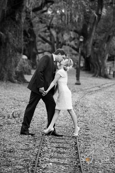 New Orleans Wedding Photography at Popps Band Stand in New Orleans City Park  I  Jessica and Thomas  I  2.22.13