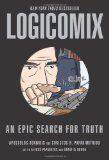 The graphic novel Logicomix