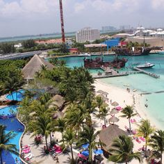 Grand Oasis Palm Oasis Palm Cancun All Inclusive Family Resorts - Cancun all inclusive family resorts