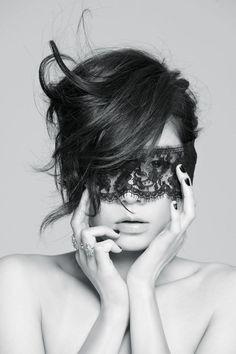 Ella's gorgeous CD cover